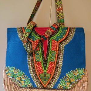 Bags African print